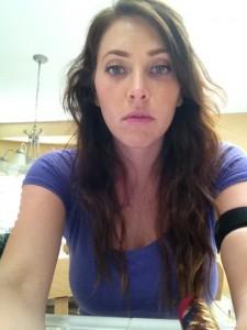 my rhinoplasty experience - four months after rhinoplasty